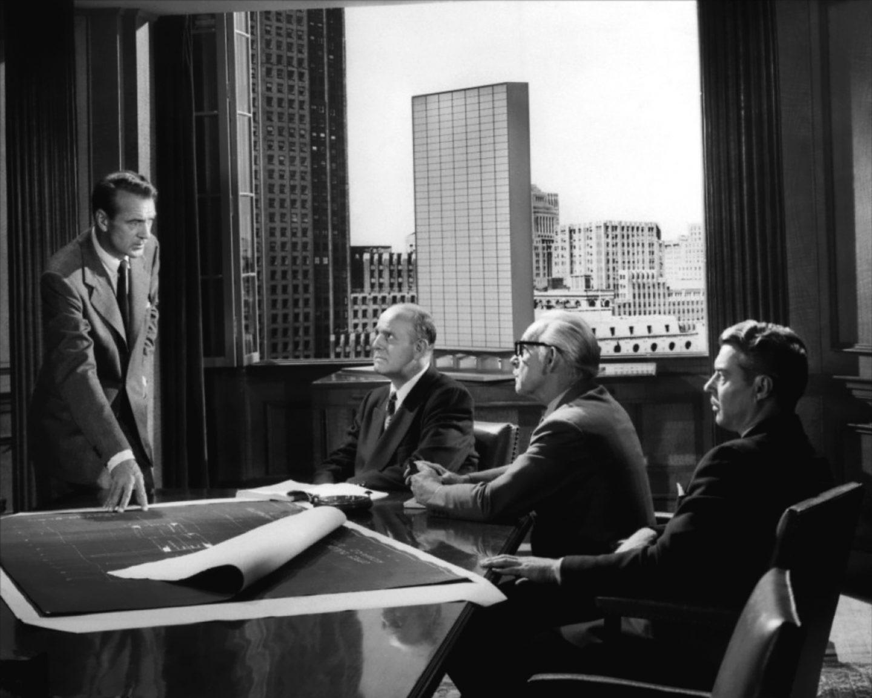 Architecture and film classics