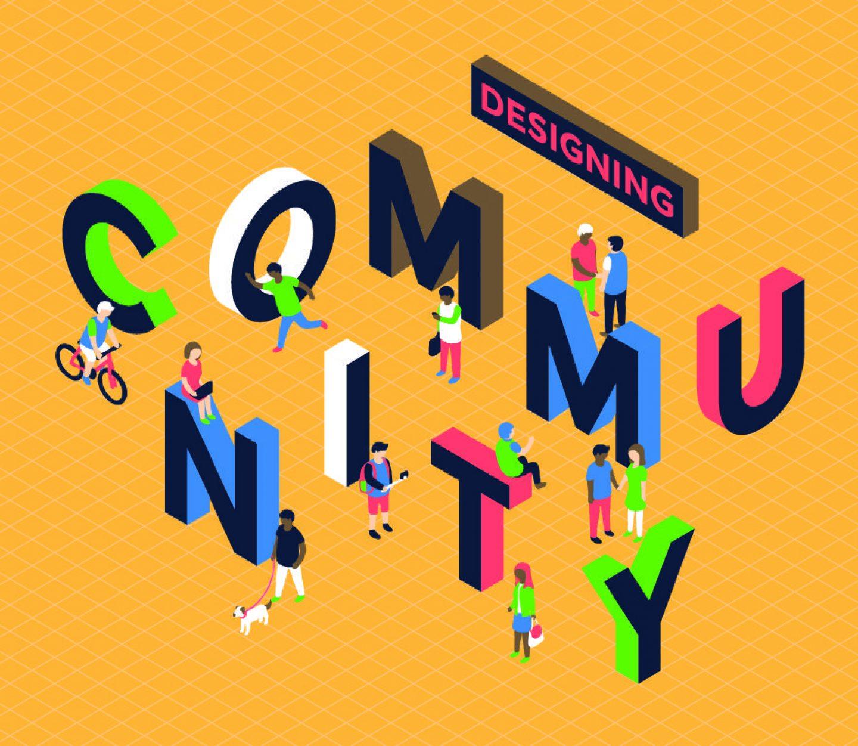 Register now for Designing Community! #2