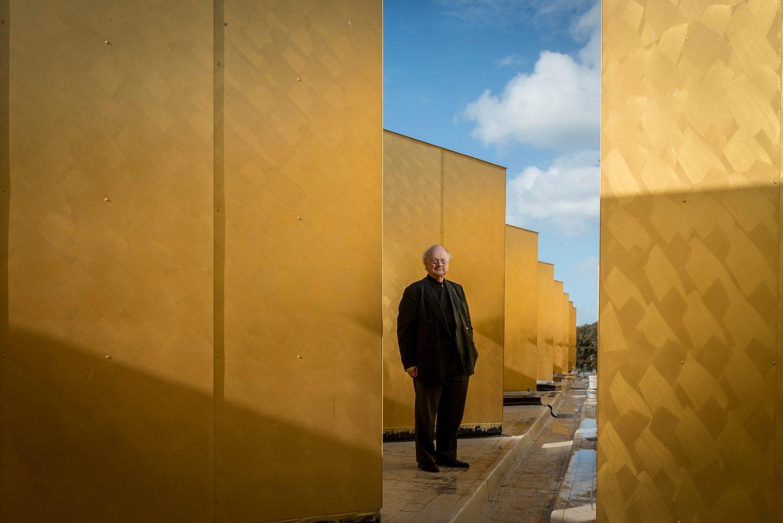 Glenn Murcutt: Spirit of Place