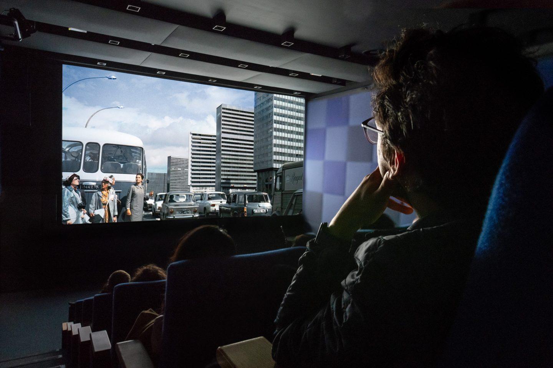 Inzending films AFFR 2020