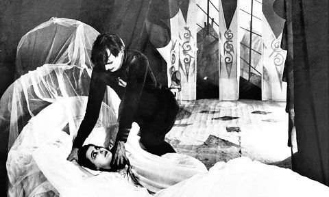 The Cabinet of Dr. Caligari met live begeleiding door Matteo Myderwyk – AFFR LIVE