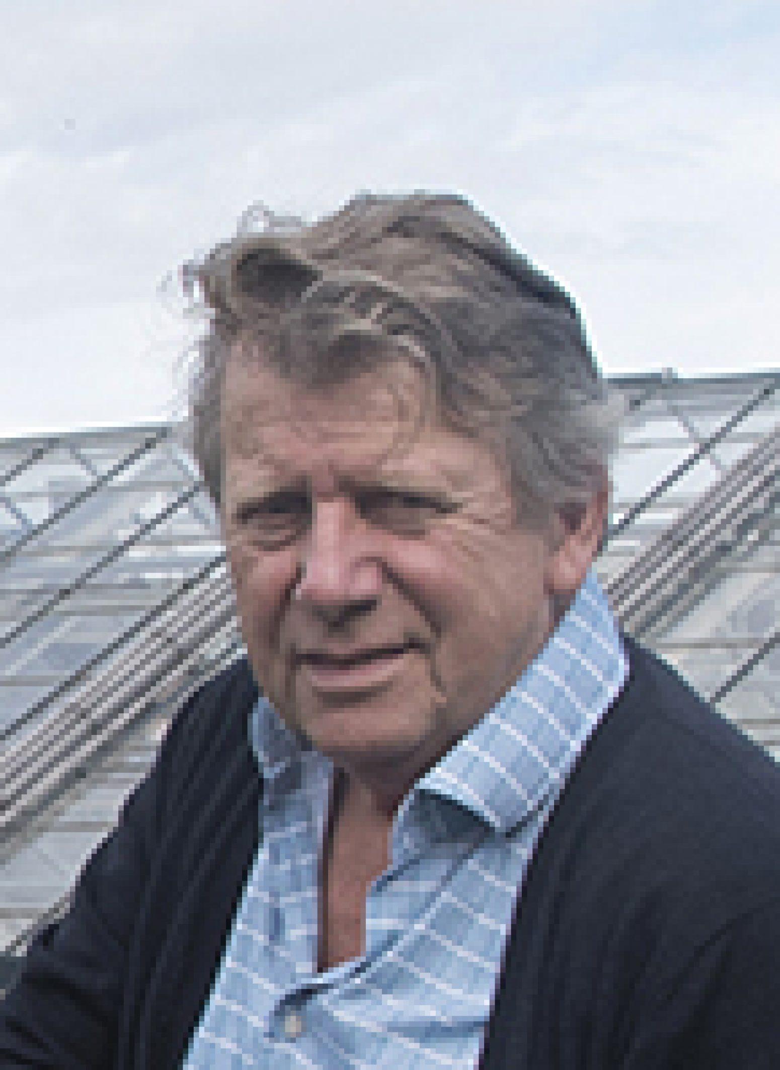 Willem van Zoetendaal
