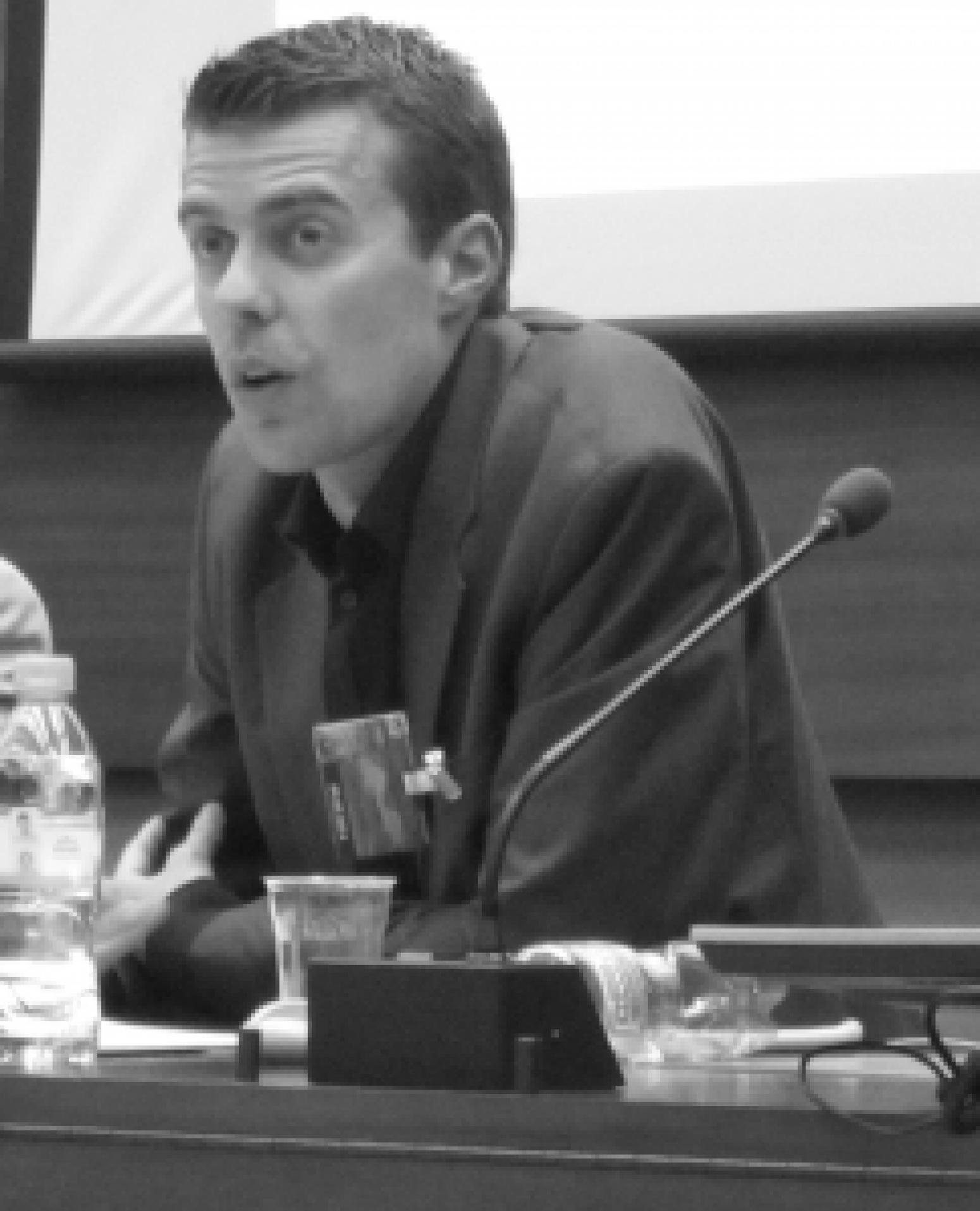 Ken Matthysen