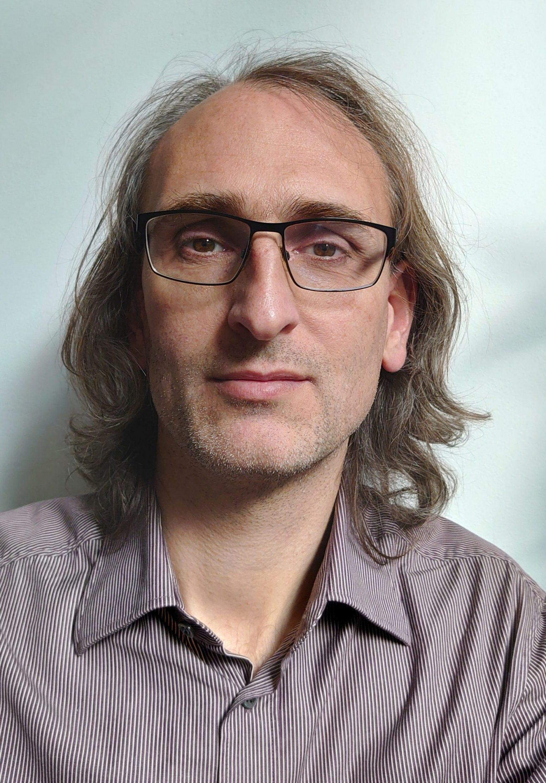 Floris Paalman