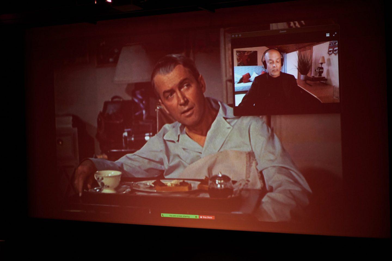Terugblik #5: Shekhar Deshpande en The Cinema Travellers