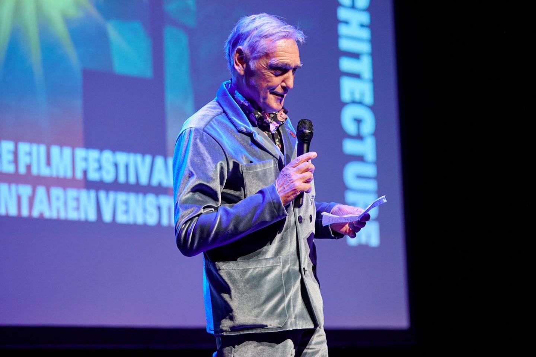 Terugblik #1: Opening Night 2021 in Theater Zuidplein
